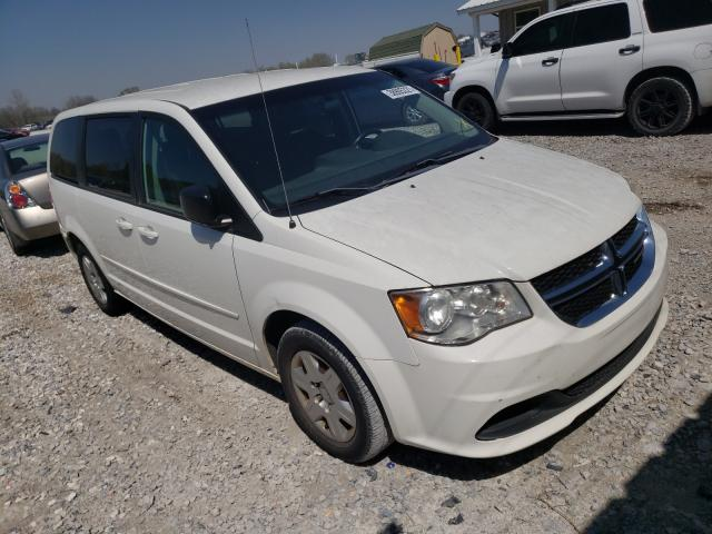 Dodge Caravan salvage cars for sale: 2012 Dodge Caravan