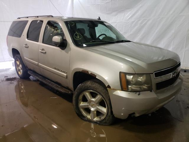 2008 Chevrolet Suburban K for sale in Central Square, NY