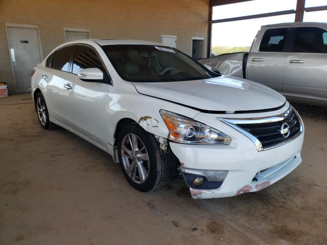 2013 Nissan Altima 2.5 for sale in Tanner, AL