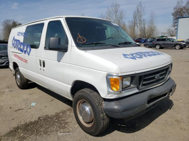 2005 Ford Econoline for sale in Portland, OR