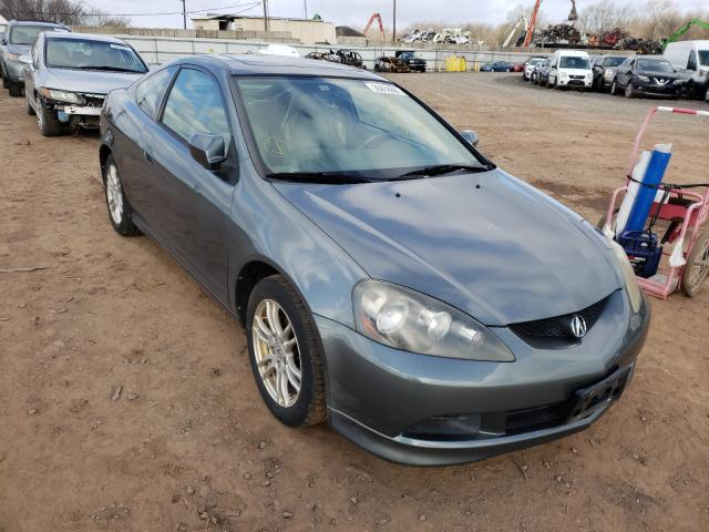 Used 2005 ACURA RSX - Small image. Lot 35658881