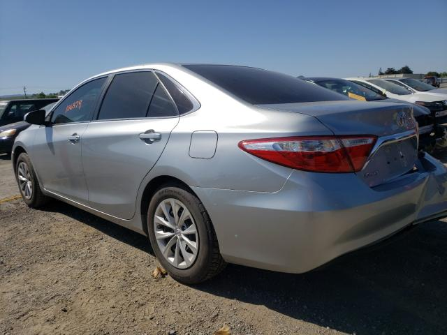 2015 TOYOTA CAMRY LE 4T1BF1FK8FU068811