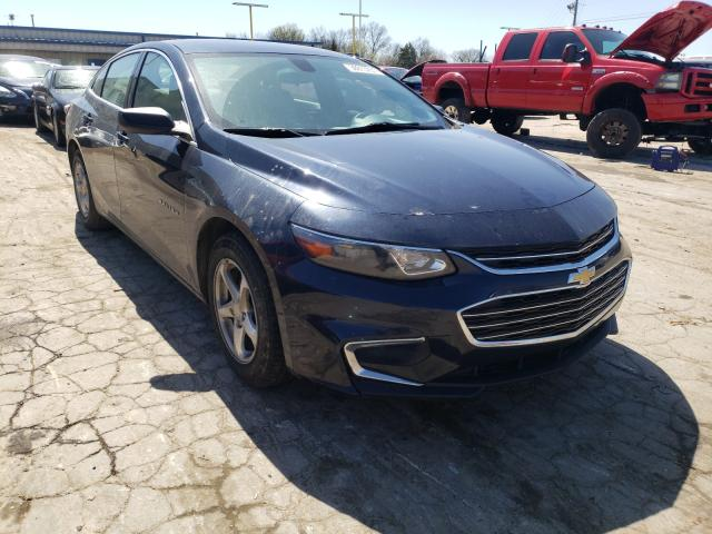 2018 Chevrolet Malibu LS for sale in Lebanon, TN