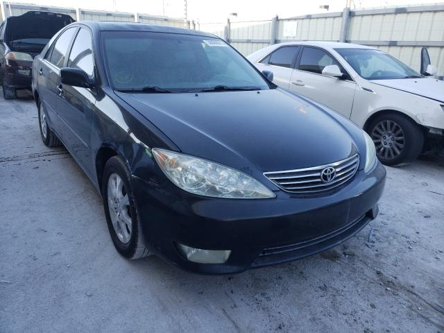 Salvage cars for sale from Copart Homestead, FL: 2006 Toyota Camry LE