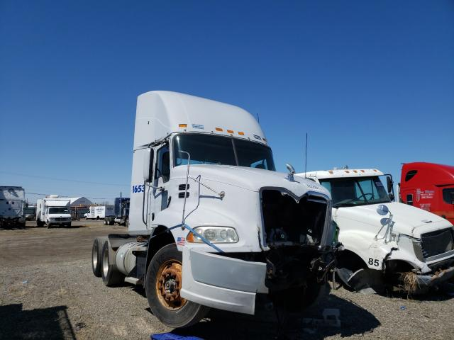 Mack salvage cars for sale: 2011 Mack 600 CXU600