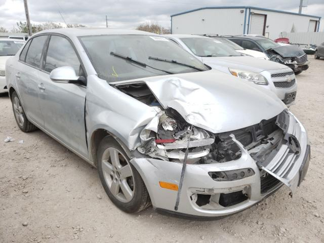 Salvage cars for sale from Copart Temple, TX: 2009 Volkswagen Jetta S