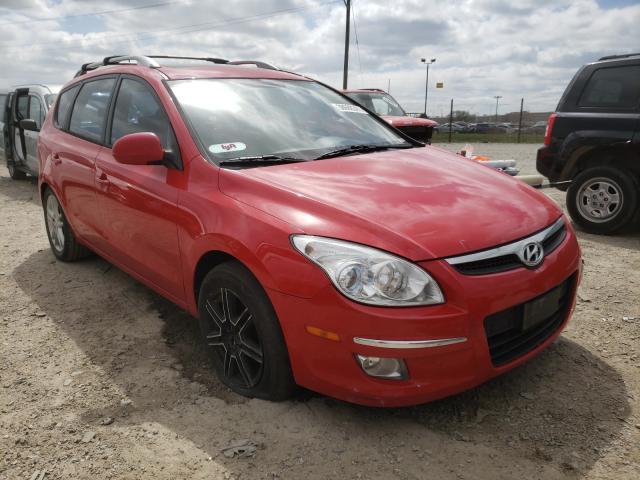 2011 Hyundai Elantra TO en venta en Indianapolis, IN