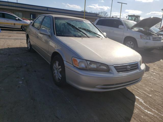 2001 TOYOTA CAMRY CE - Other View