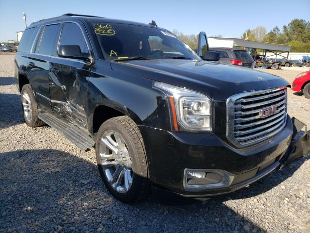 2017 GMC Yukon SLT for sale in Memphis, TN