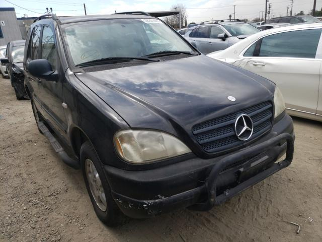 1999 Mercedes-Benz ML 320 for sale in Los Angeles, CA