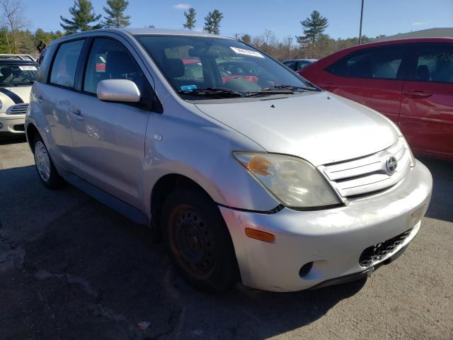 Salvage cars for sale from Copart Exeter, RI: 2004 Scion XA
