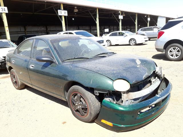 Salvage cars for sale from Copart Phoenix, AZ: 1999 Plymouth Neon Highl