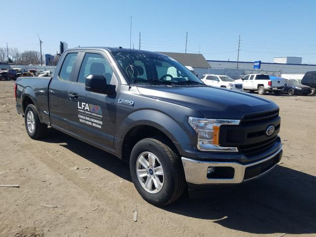 2018 FORD F150 SUPER 1FTEX1CB8JFE66049