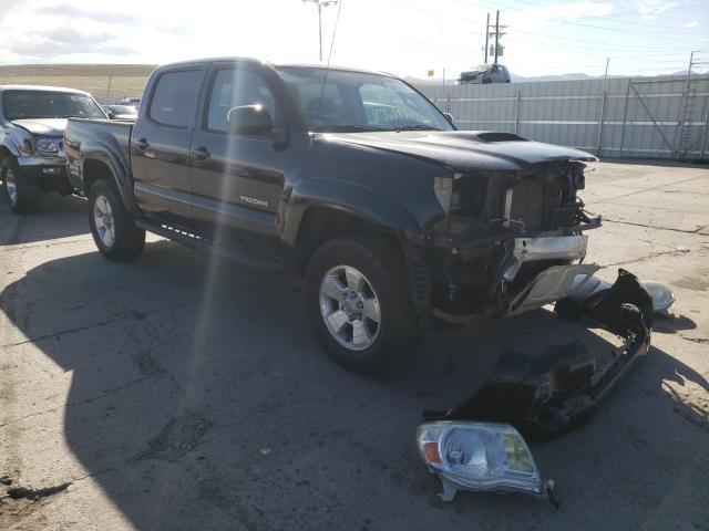 Toyota Vehiculos salvage en venta: 2005 Toyota Tacoma DOU