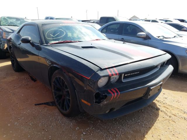 2012 Dodge Challenger for sale in Andrews, TX
