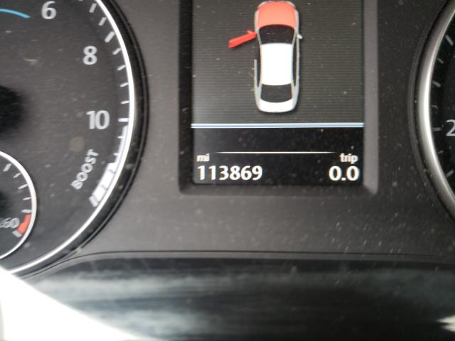 2014 Volkswagen JETTA   Vin: 3VW637AJ6EM207155