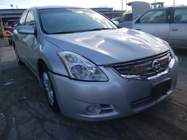 2012 Nissan Altima Base for sale in Lebanon, TN