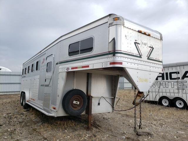 Miscellaneous Equipment salvage cars for sale: 2004 Miscellaneous Equipment Horse TRL