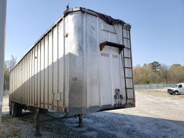 Salvage cars for sale from Copart Spartanburg, SC: 1992 Other Trailer