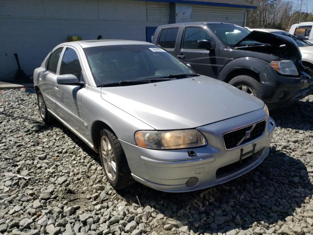 YV1RS592562502545-2006-volvo-s60