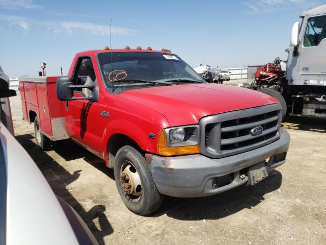 1FDWF36S2XED84293-1999-ford-f-350