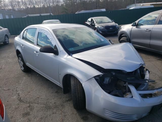 Salvage cars for sale from Copart Exeter, RI: 2006 Chevrolet Cobalt LS