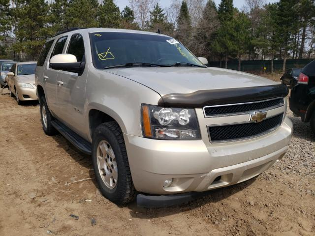 Chevrolet Tahoe salvage cars for sale: 2007 Chevrolet Tahoe