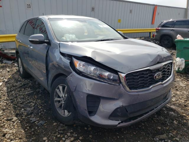 2020 KIA Sorento S for sale in Cudahy, WI