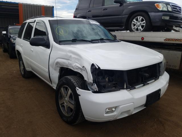 2006 Chevrolet Trailblazer en venta en Colorado Springs, CO