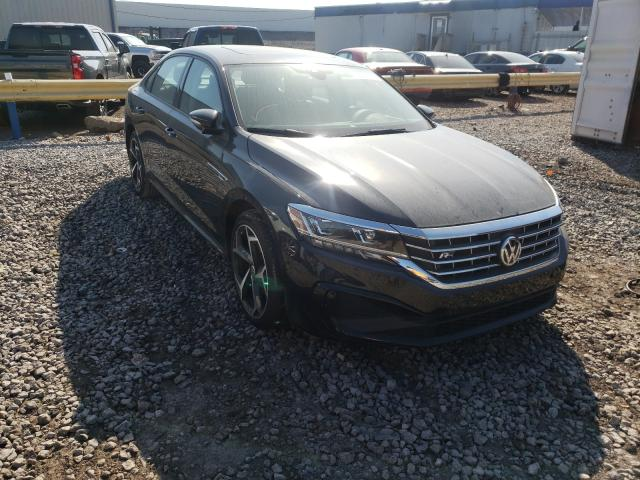 Salvage cars for sale from Copart Hueytown, AL: 2020 Volkswagen Passat R-L