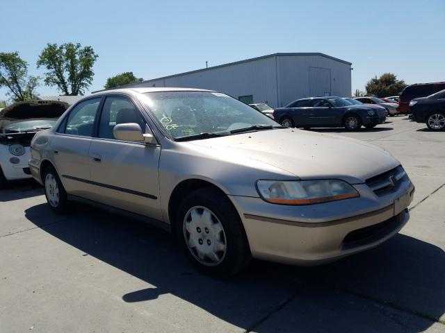 2000 Honda Accord LX for sale in Sacramento, CA