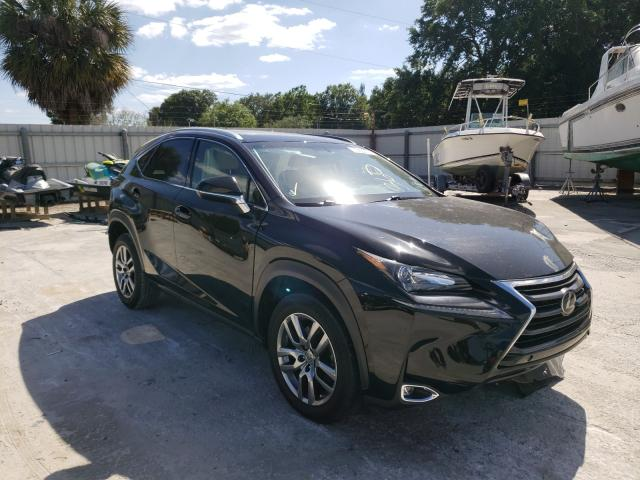 2016 Lexus NX 200T BA for sale in Punta Gorda, FL
