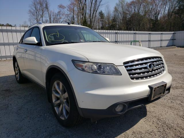 2004 Infiniti FX45 for sale in Fredericksburg, VA