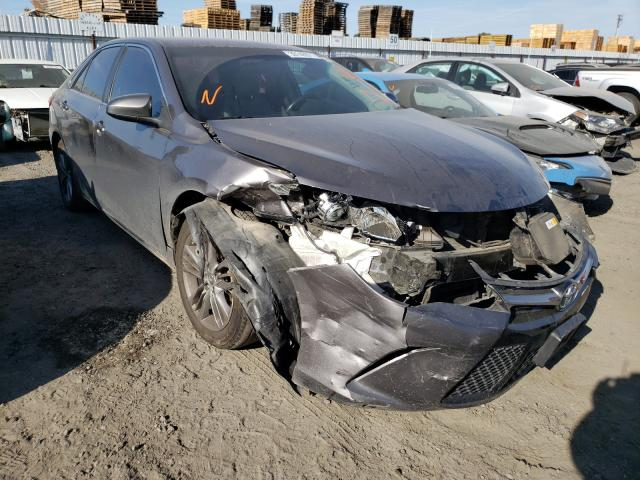 2016 TOYOTA CAMRY LE 4T1BF1FK9GU264578
