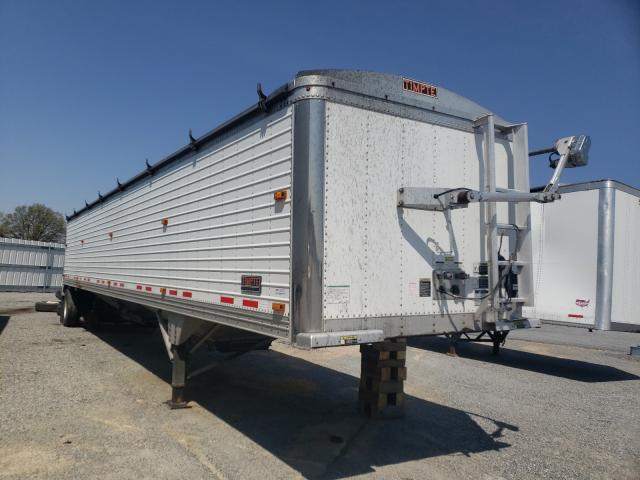Salvage cars for sale from Copart Fredericksburg, VA: 2015 Utility Trailer