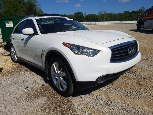 2013 Infiniti FX37 for sale in Eight Mile, AL