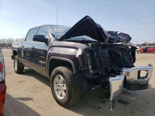 Salvage cars for sale from Copart Lexington, KY: 2015 GMC Sierra K15