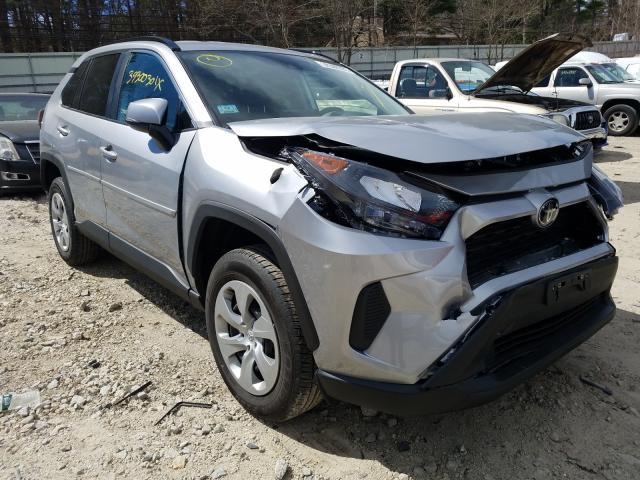 2021 Toyota Rav4 LE for sale in Mendon, MA