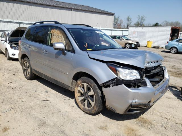 2018 Subaru Forester 2 for sale in Chatham, VA