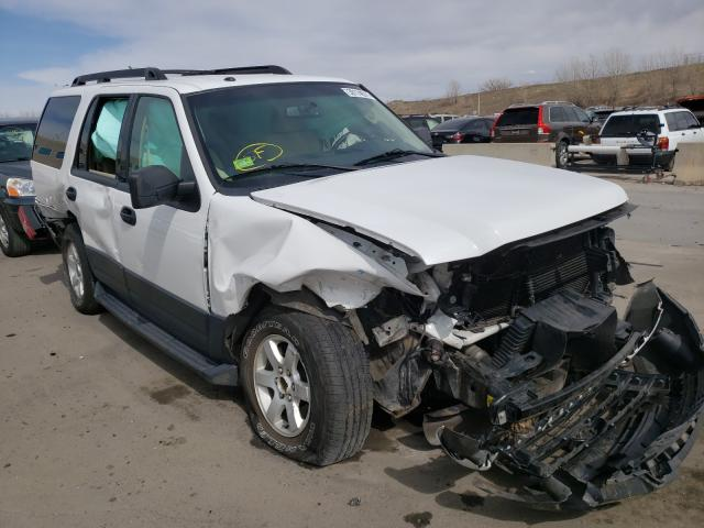 Salvage cars for sale from Copart Littleton, CO: 2015 Ford Expedition