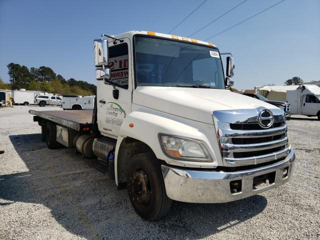 2012 Hino 268 for sale in Loganville, GA