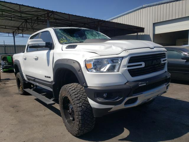 Salvage cars for sale from Copart Orlando, FL: 2020 Dodge RAM 1500 BIG H