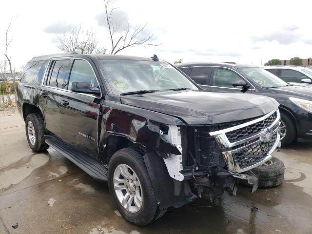 2018 Chevrolet Suburban K for sale in Grand Prairie, TX