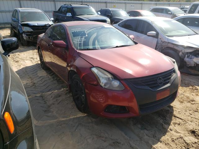 Salvage cars for sale from Copart Gaston, SC: 2013 Nissan Altima S