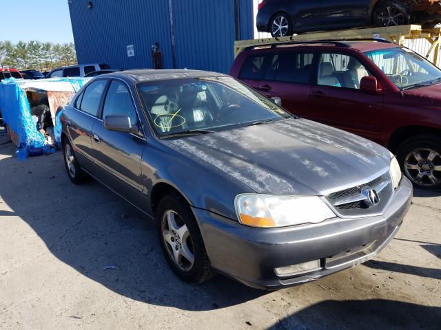 Acura Vehiculos salvage en venta: 2003 Acura 3.2TL