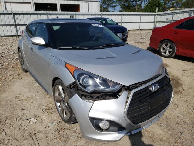2013 Hyundai Veloster T for sale in Florence, MS