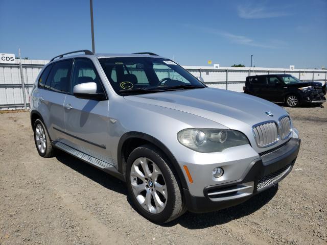 BMW X5 2007 0