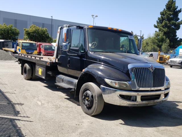 Vehiculos salvage en venta de Copart Hayward, CA: 2004 International 4000 4300