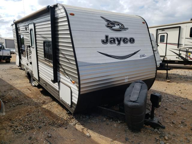 2017 Jayco JAY Flight en venta en Longview, TX