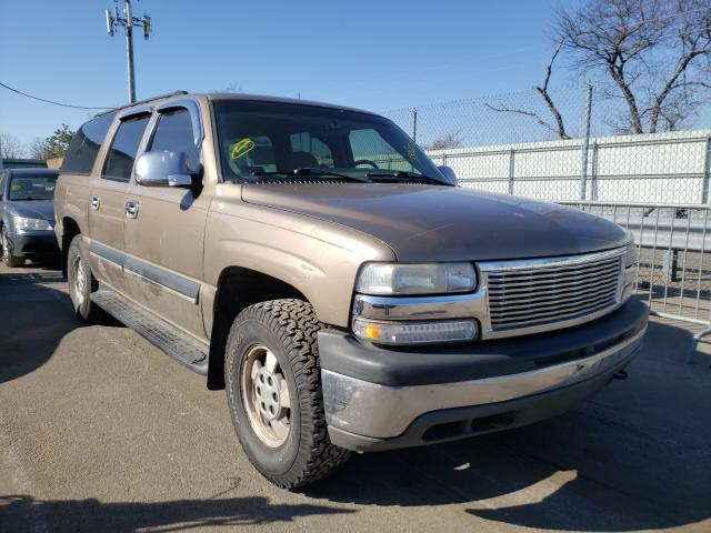2003 Chevrolet Suburban K for sale in Brookhaven, NY